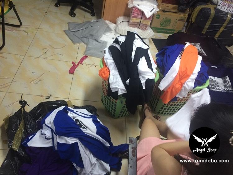 Xưởng sỉ đồ bộ, sỉ áo thun Angel Shop