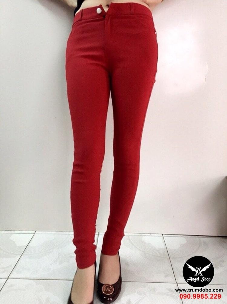Sỉ quần kaki cao cấp giá rẻ