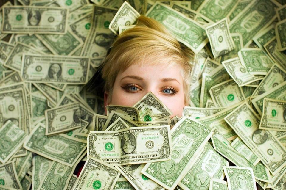 đồ bộ thun nữ kiếm tiền