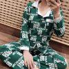 pijama phi lụa dài giá sỉ